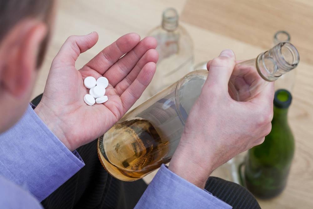 Лечат ли насильно от алкоголизма